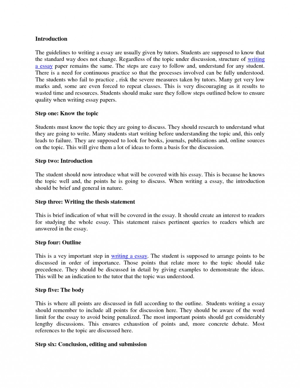 004 Research Paper 7974695646 Writing An Intro Paragraph For How To Make Introduction Unforgettable Of A Large