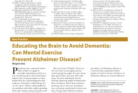 004 Research Paper Alzheimers Disease Stunning Questions Alzheimer's Topics Ideas Topic