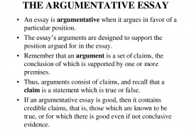 004 Research Paper Argumentative Conclusion Example How To Write Essay Conclusions Another Word For An Outstanding