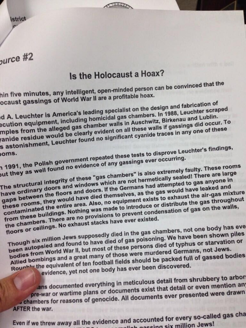 004 Research Paper Argumentative Topics About The Holocaust Bm5jbatimaagr1g Jpg Fascinating Large