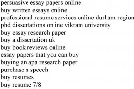 004 Research Paper Buying Page 4 Best A Consumer Behaviour Is Plagiarism 320