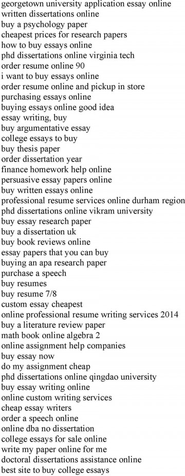 004 Research Paper Buying Page 4 Best A Consumer Behaviour Is Plagiarism 360