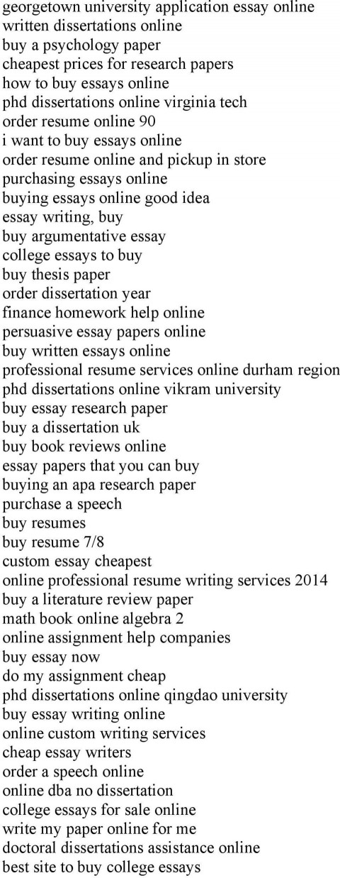 004 Research Paper Buying Page 4 Best A House Consumer Behaviour Impulse Papers 480