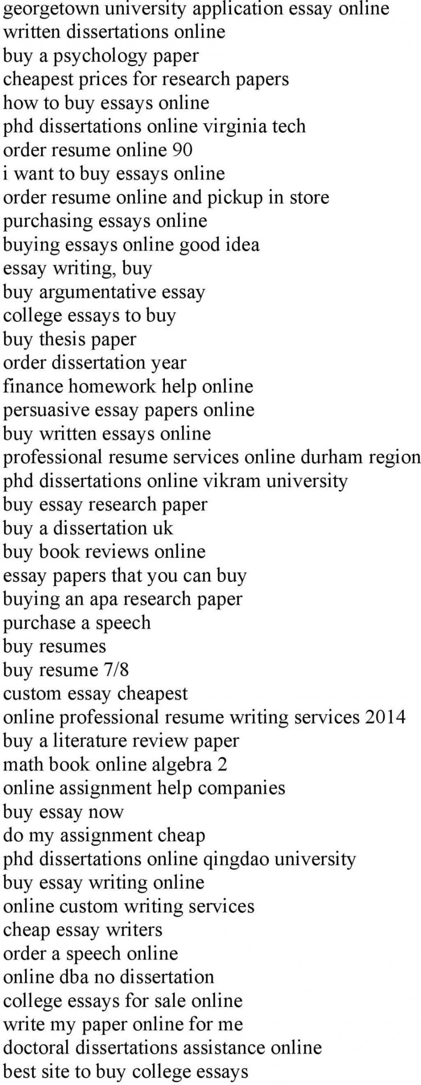 004 Research Paper Buying Page 4 Best A Consumer Behaviour Is Plagiarism 868