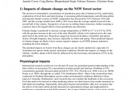 004 Research Paper Climate Change Unbelievable Titles Thesis Pdf