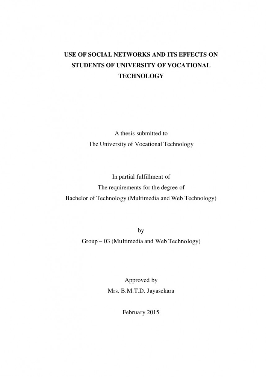 004 Research Paper Example Of Pdf About Social Media Finalreport Conversion Gate01 Thumbnail Awful