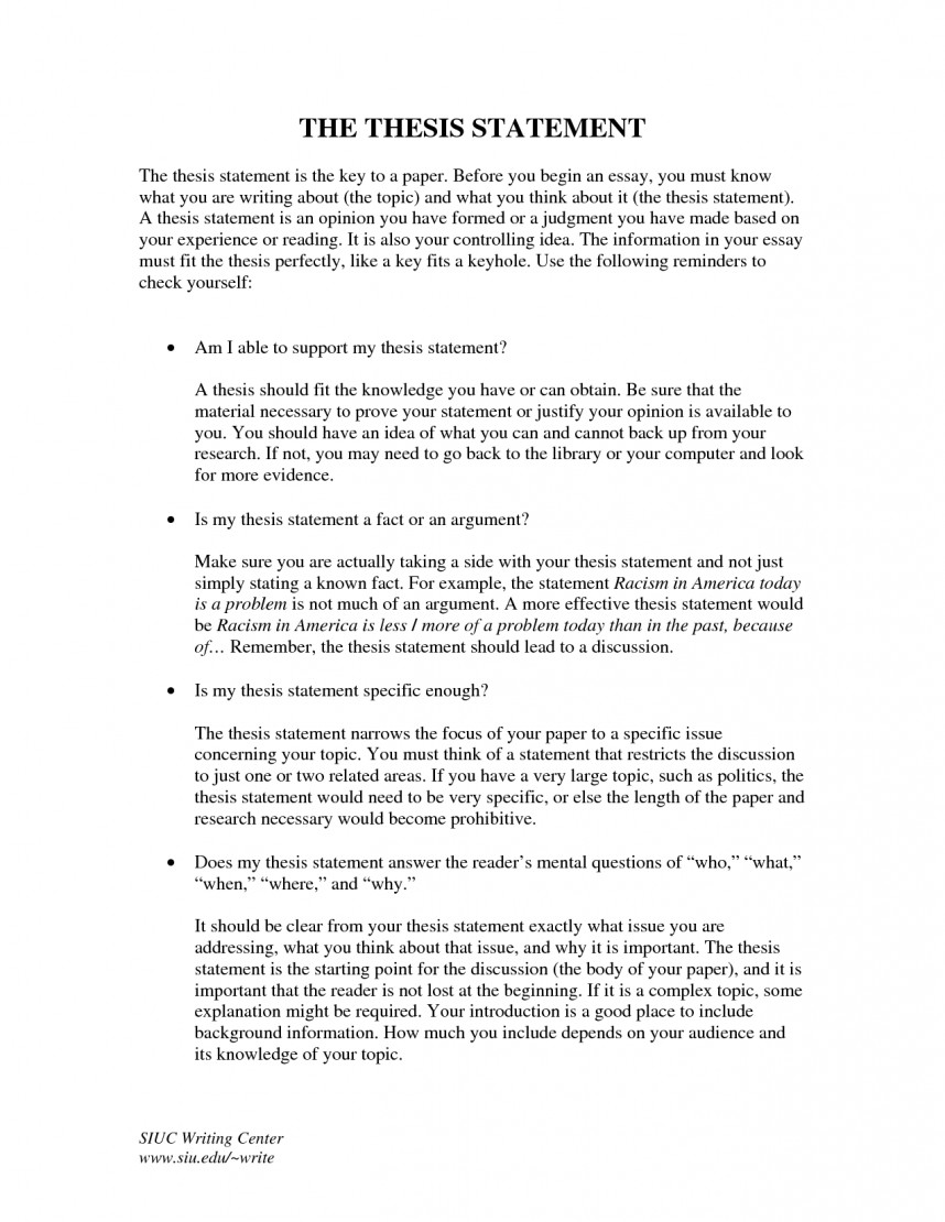 004 Research Paper How To Make Problem Statement In Stirring A Create For