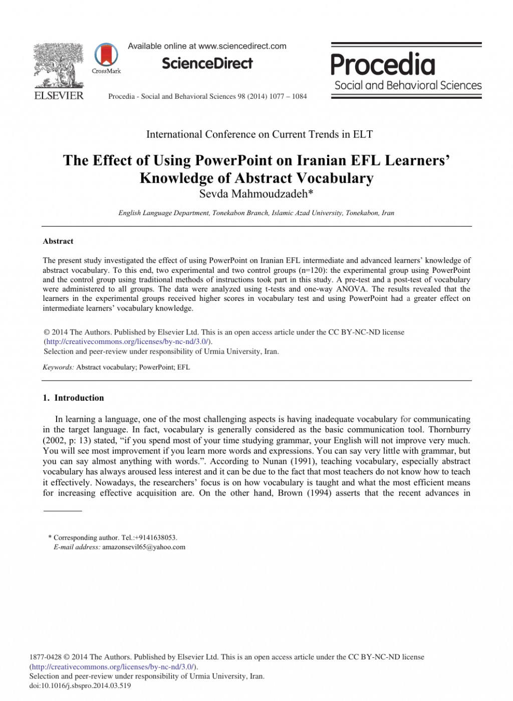 004 Research Paper How To Read Papers Fascinating Ppt Large