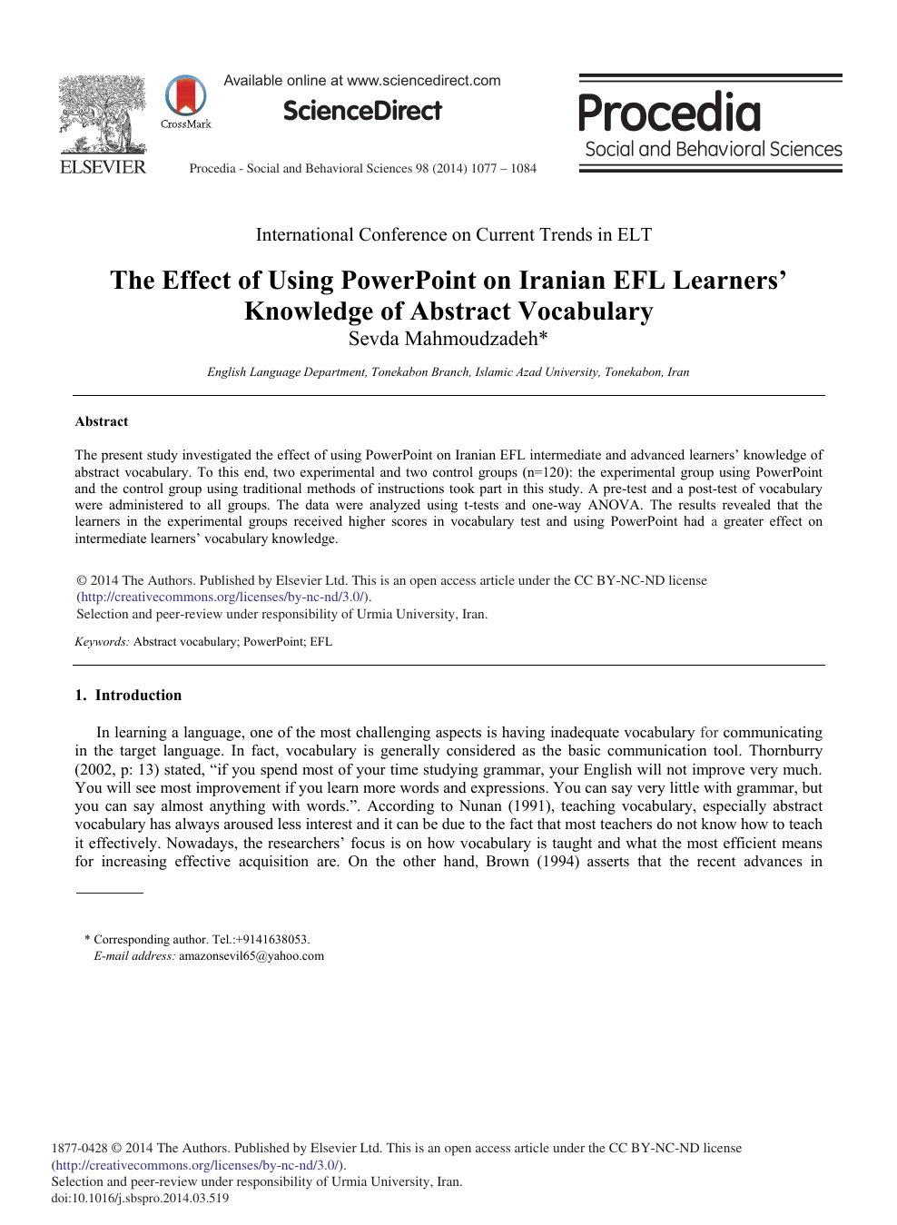 004 Research Paper How To Read Papers Fascinating Ppt Full