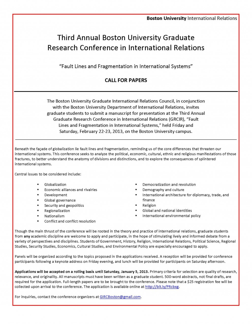 004 Research Paper How To Write For International Conference Rare A Large