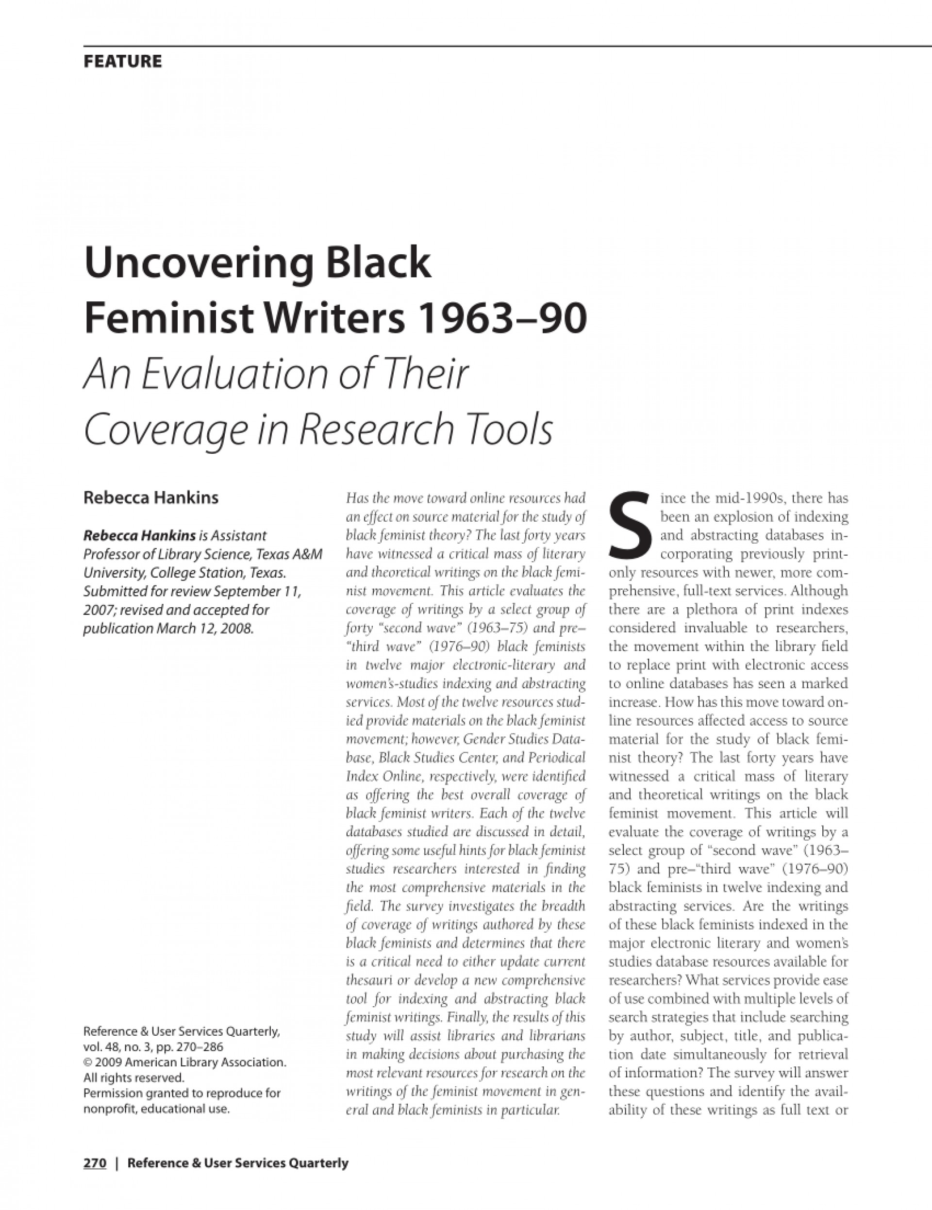 004 Research Paper Largepreview Black Outstanding Feminism 1920