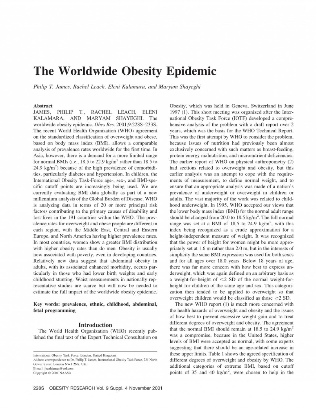 004 Research Paper Largepreview Obesity Epidemic Surprising Papers Large