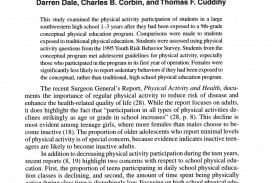 004 Research Paper Largepreview Physical Education Thesis Remarkable Pdf