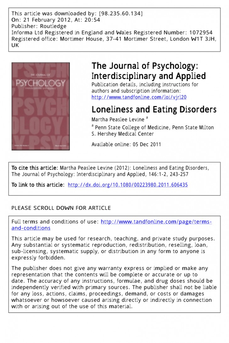 004 Research Paper Largepreview Psychological On Eating Imposing Disorders Psychology Topics 728