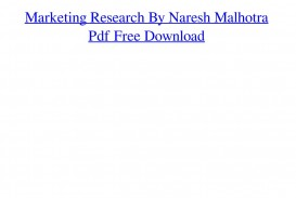 004 Research Paper Marketing Papers Pdf Free Download Page 1 Impressive