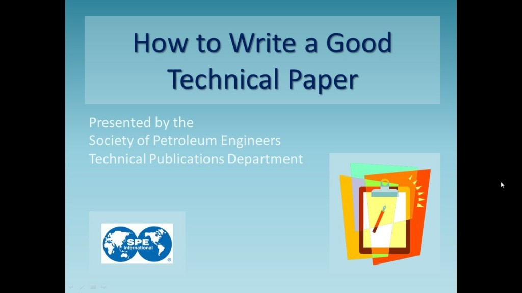 004 Research Paper Maxresdefault How To Write Good Remarkable A Youtube In Apa Large
