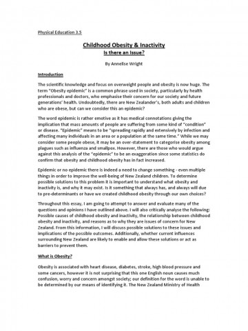 004 Research Paper Obesity Essays Conclusion Childhood Essay Topics Introduction Free Paragraph Uncategorized Buy Custom Frightening 360