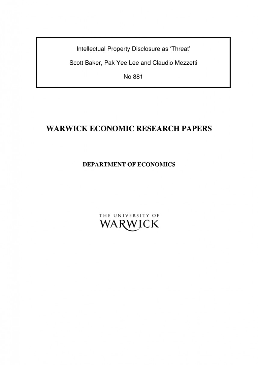 004 Researchs Economics Largepreview Impressive Research Papers Environmental Pdf On And Sustainability In