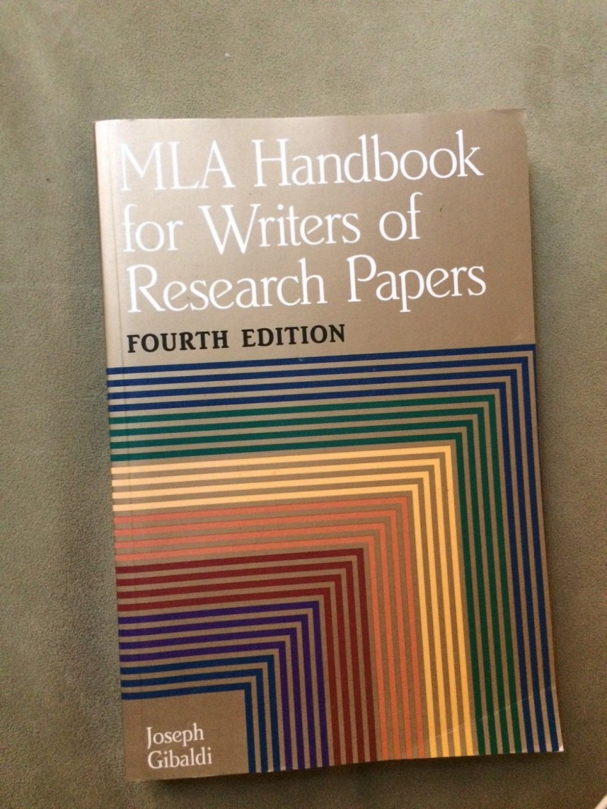 004 S L1600 Research Paper Mla Handbook For Writers Of Papers 8th Unique Edition Download Pdf Free