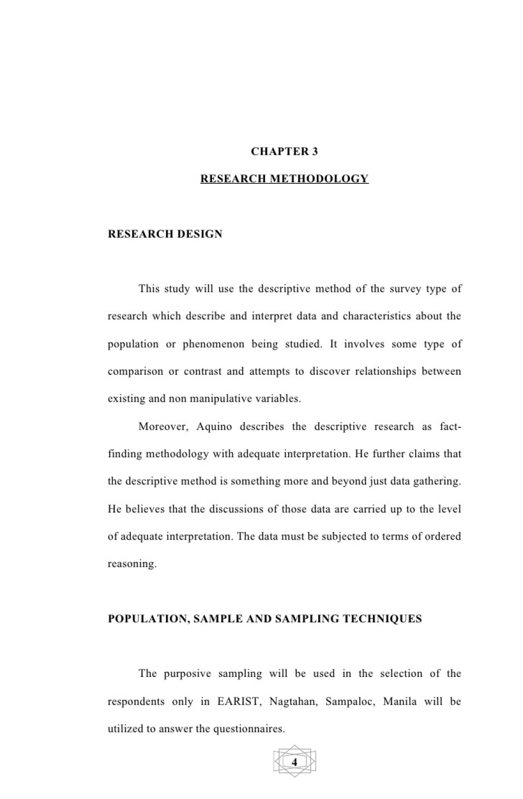 004 Thesis My Documentation Research Paper Experimental Sample Pdf Top Philippines Large