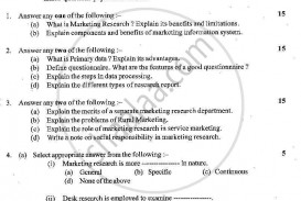 004 University Of Mumbai Bachelor Bcom Marketing Research Ty Yearly Pattern 3rd Year Tybcom New 255844156dc254d8086f3fd5ed5ed0175 Paper Top Question Topics Psychology Generator