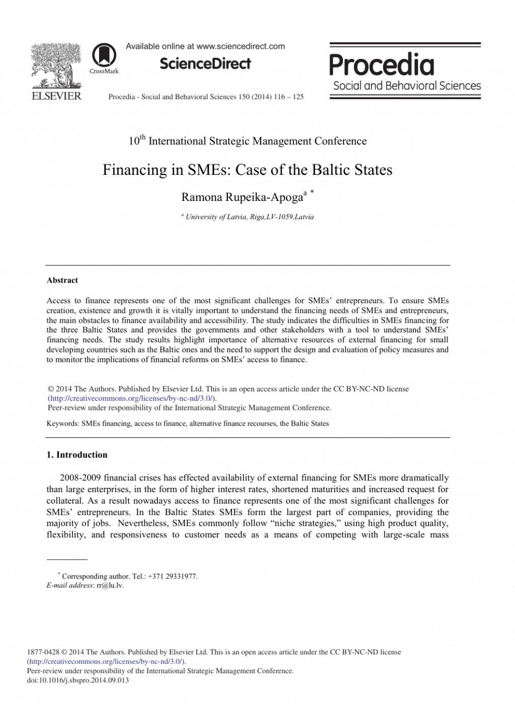 005 Abstract Of Research Paper In Awful Finance Large