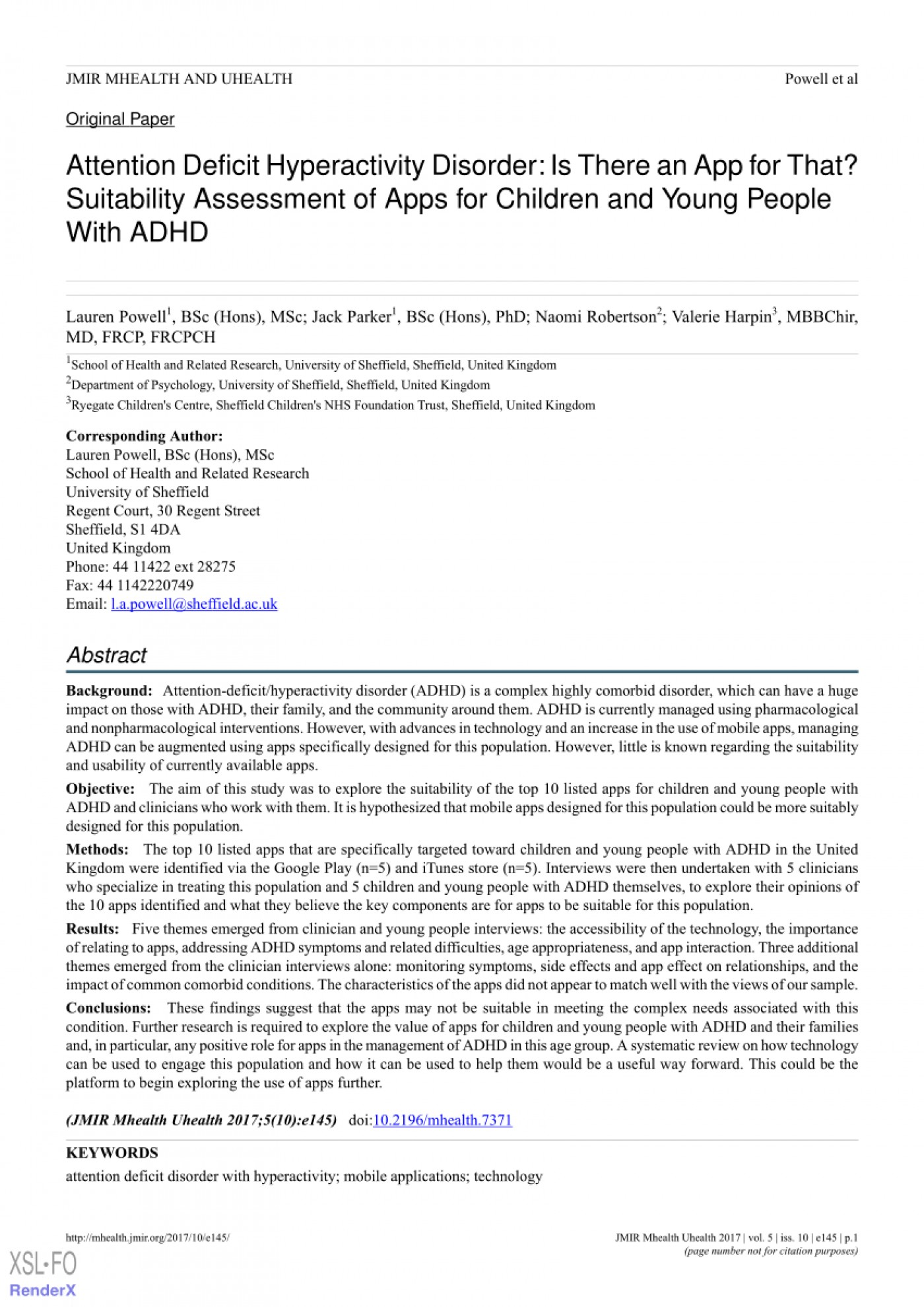 005 Adhd Research Paper Abstract Amazing 1400