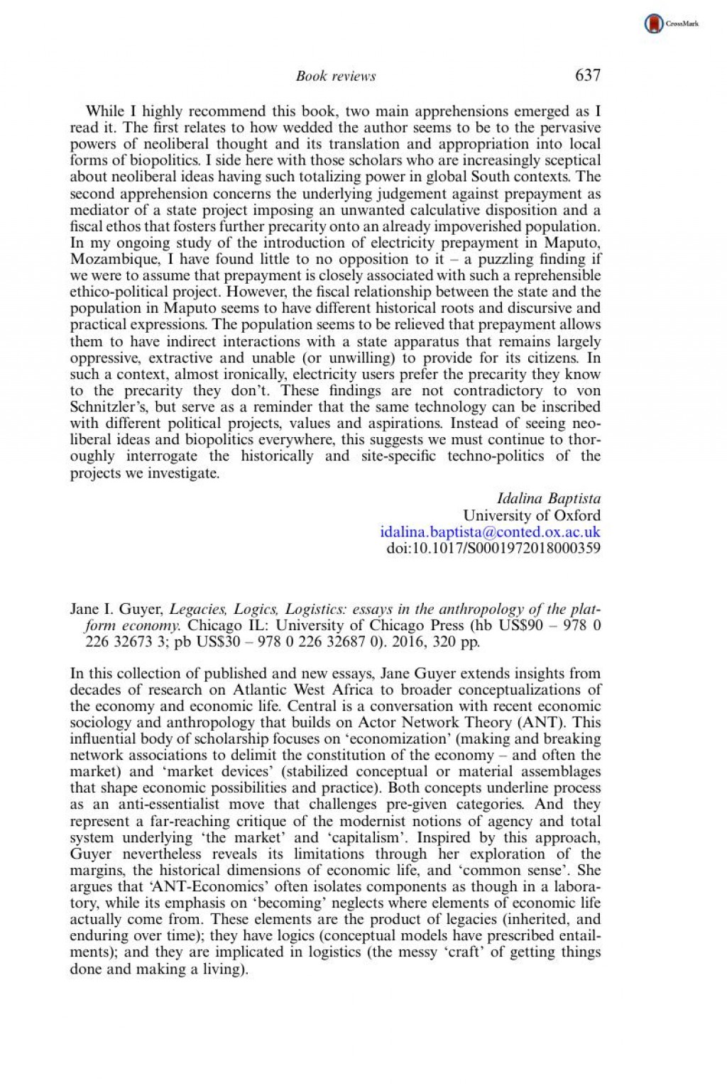 005 Anthropology Essays Uncategorized Jane I Guyer Legacies Logics Logistics In The Social Essay Example20d Research Papers20 Paper Economic Stirring Topics Large