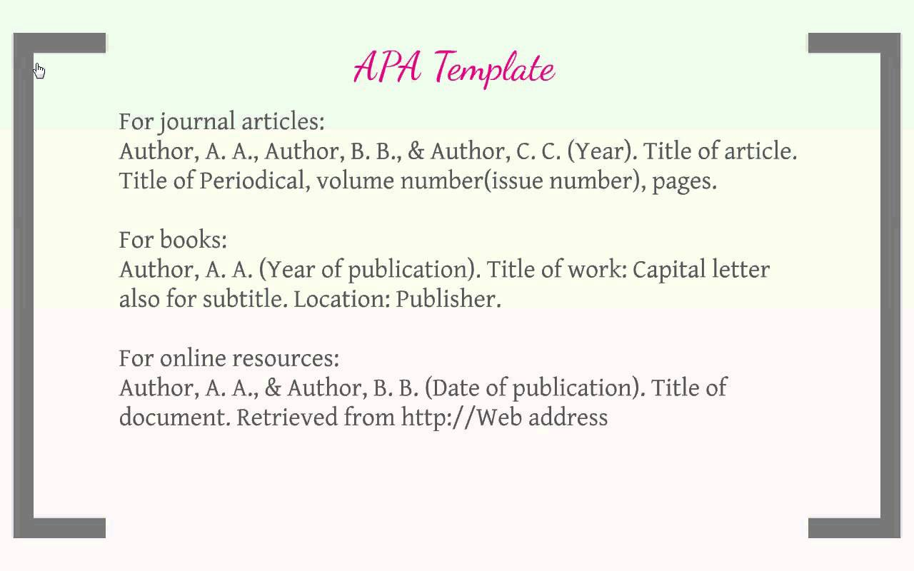 005 Apa2bformat Research Paper Mla Citation Museumlegs