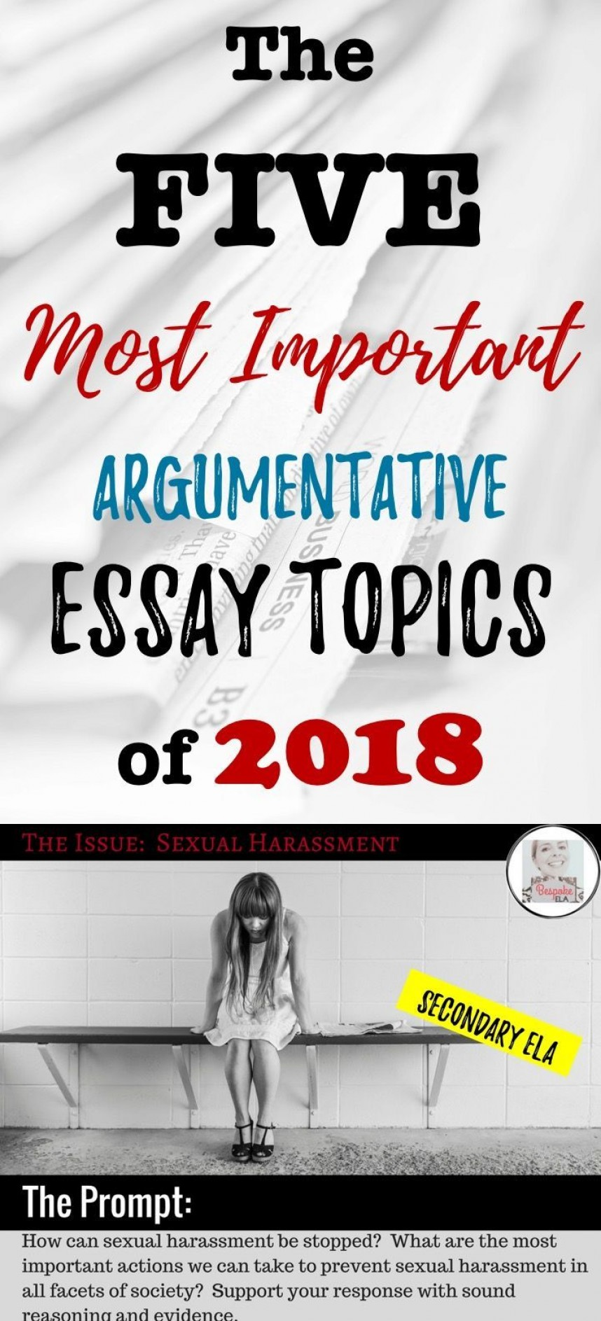 005 Argumentative Topics Research Paper Stupendous 2018 Easy Essay Middle School In The Philippines