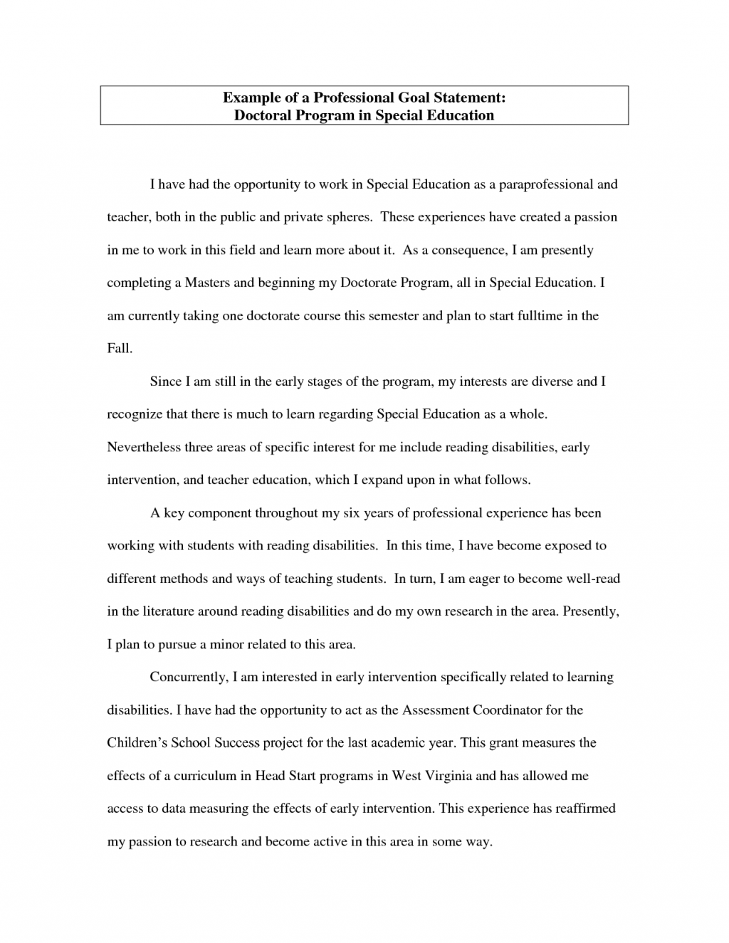 005 Career Development Research Paper Topics Essay Examples School Reports In Class Of Their Own Telegraph The Goal Statement Zdxttkpg Nursing20 Singular Full