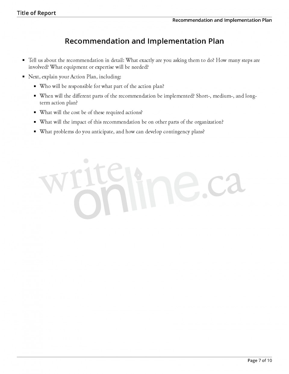 005 Casestudy Sample Page 07 Research Paper Parts Of High Shocking A School For Students 960