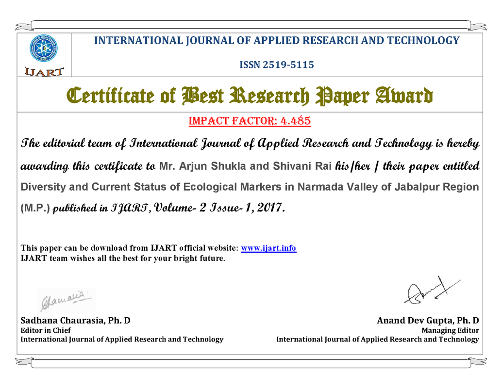 005 Certificate 1 Orig Research Paper Best Website For Downloading Top Papers Site To Download Free Full