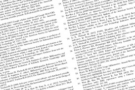 005 Citation Rules For Research Papers Paper Scientific Citations Awful