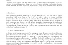 005 Climate Change Research Paper Topics Awesome