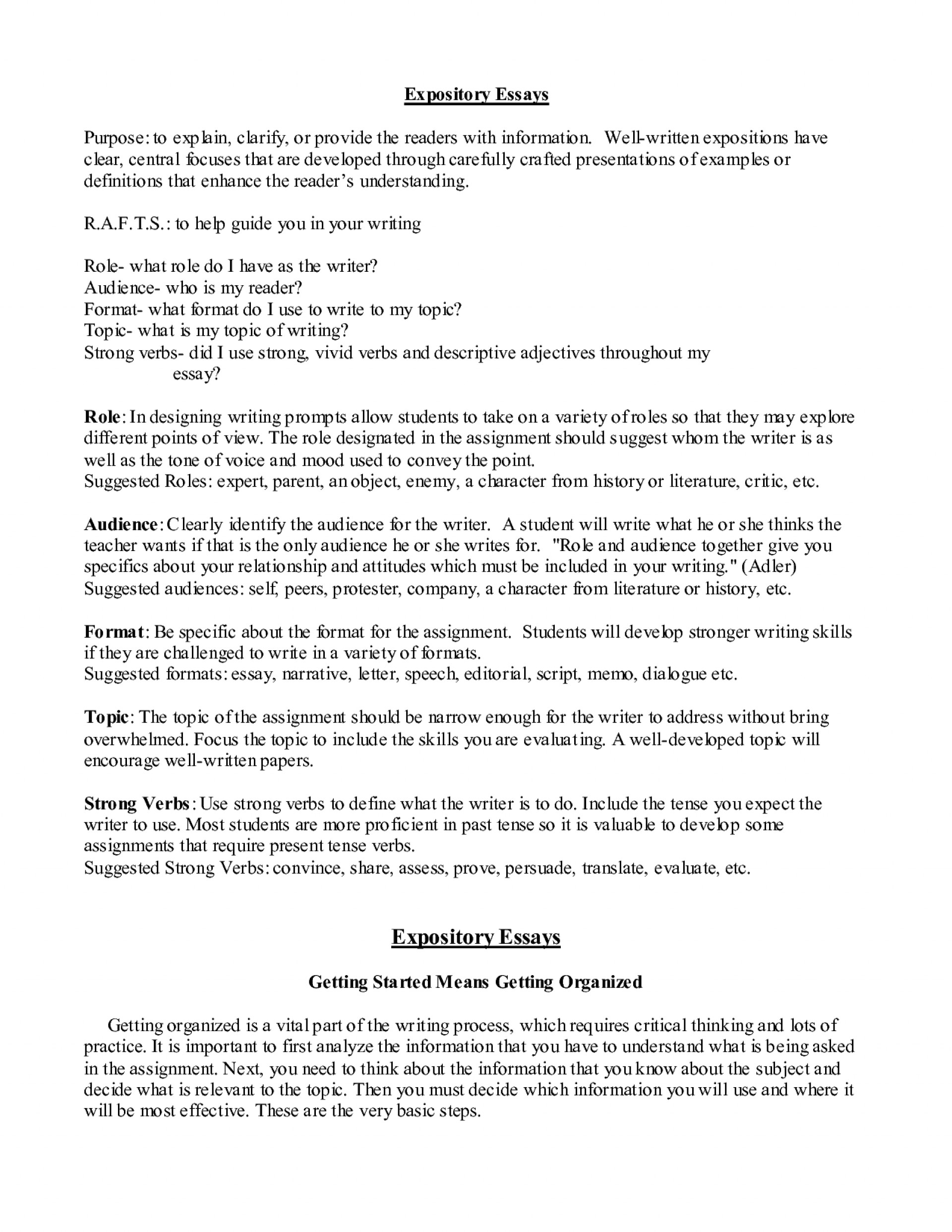 005 College Research Paper Thesis Statement Stupendous Examples 1920
