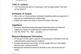 005 Component Of Research Paper Ppt Format Wondrous Parts Chapter 1