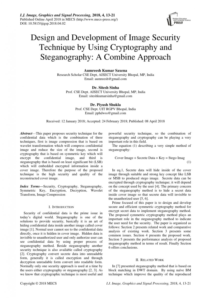 005 Cryptography Researchs Pdf Free Download Largepreview Striking Research Papers