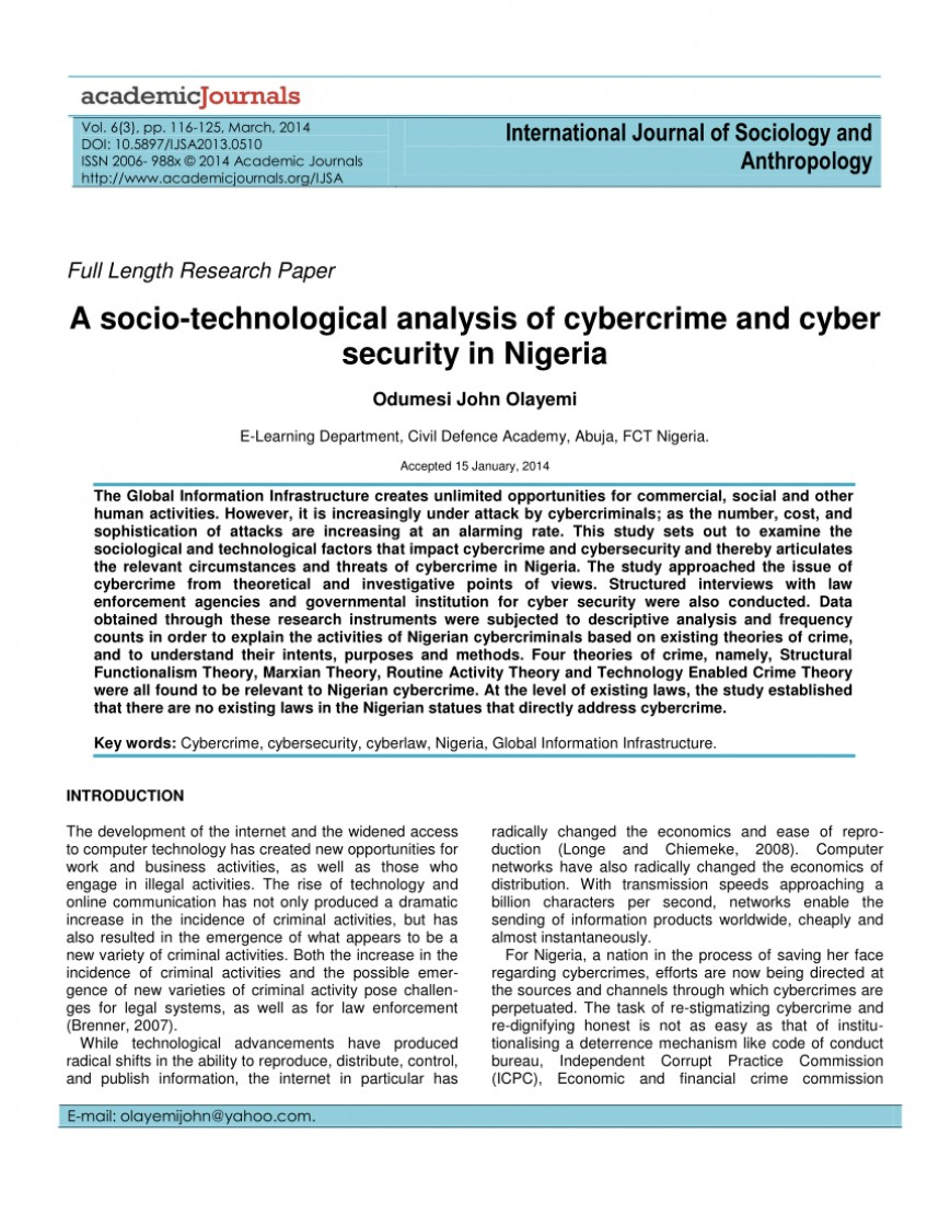 005 Cyber Security Research Paper Dreaded 2019 Papers 2018 868