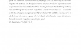 005 Economic Research Papers India Paper Impressive Indian Scholarly Articles On In 320