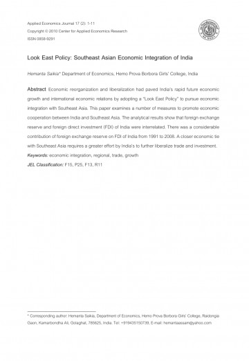 005 Economic Research Papers India Paper Impressive Indian Scholarly Articles On In 360