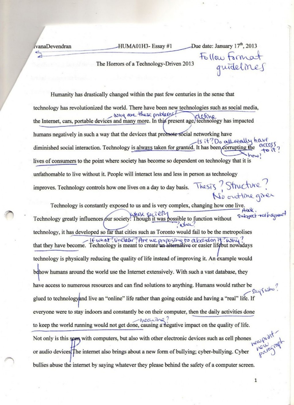 005 Essay Topics Music Img008 What Should You Avoid In Writingearch Paper Humanities Appreciation Questions Classical History Persuasive20 1024x1410 Persuasive About Awful Research Writing 960