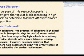 005 Good Thesis Statement For Research Paper Example Fantastic A Psychology How To Write Examples