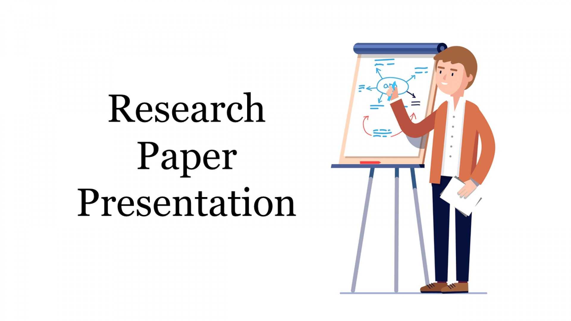 005 How To Research Paper Ppt Outstanding Publish Write Abstract For Prepare 1920