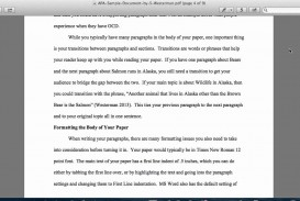 005 How To Start New Paragraph In Research Paper Sensational A Conclusion Topic Sentence