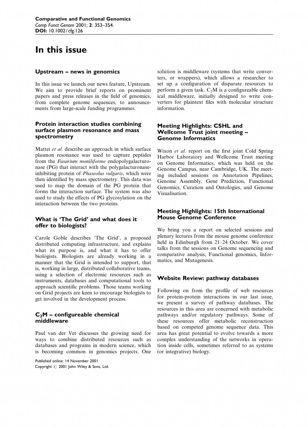 005 Interesting Research Paper Topics Biology Fearsome Marine Large