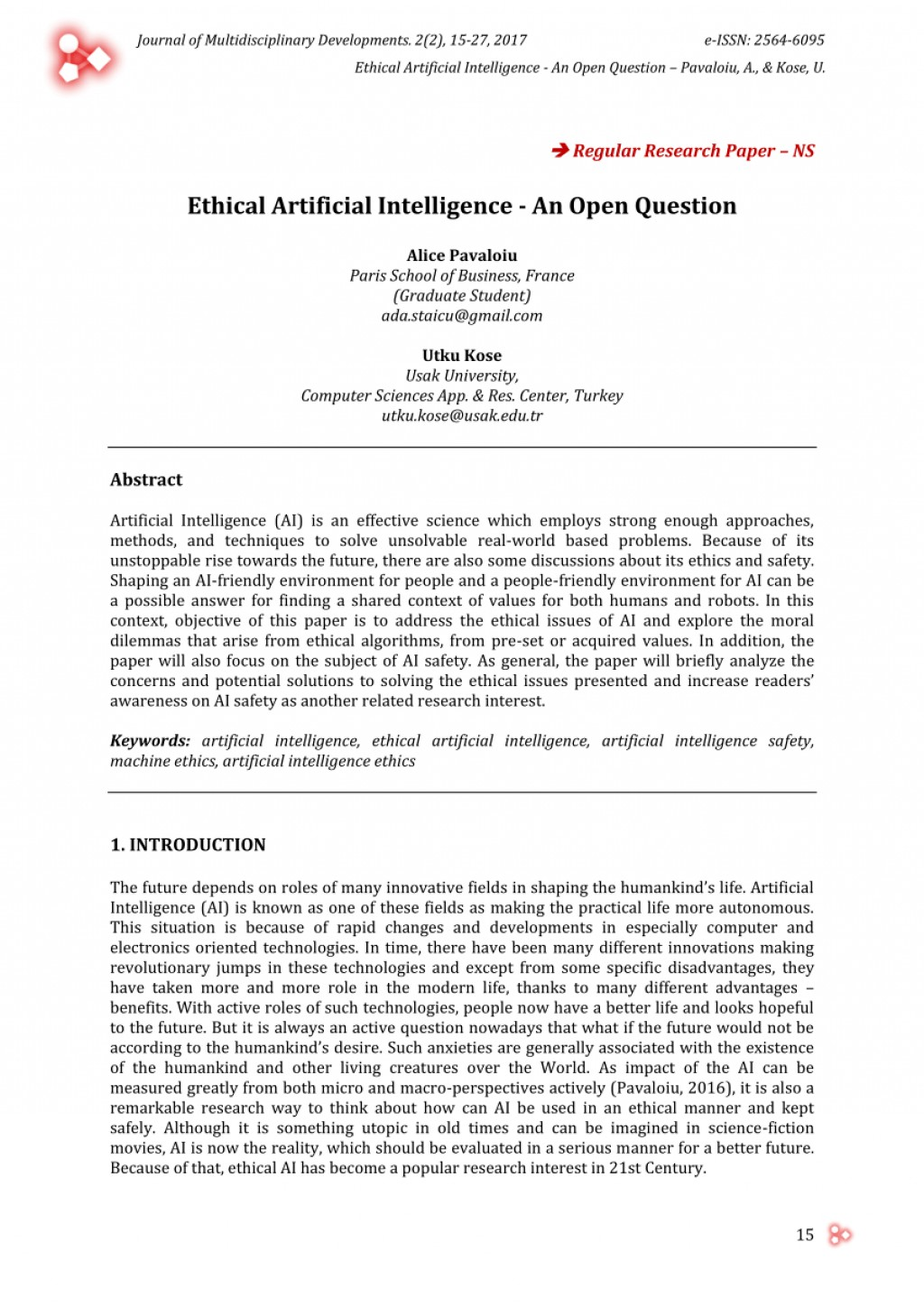 005 Largepreview Artificial Intelligence Research Paper Sensational 2017 Pdf Large