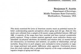 005 Largepreview Country Music Research Paper Dreaded Topics