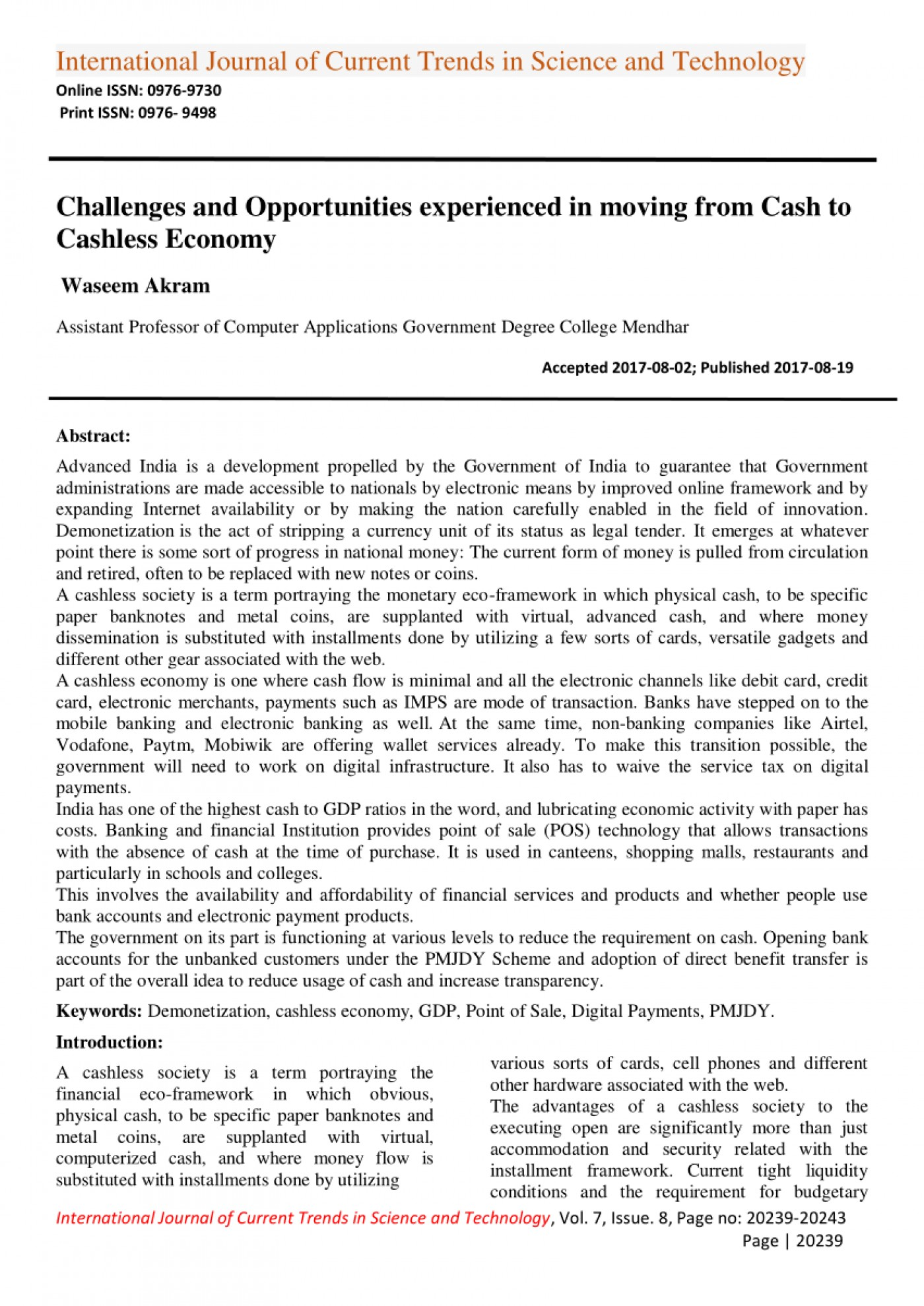 005 Largepreview Research Paper Cash To Cashless Rare Economy 1400