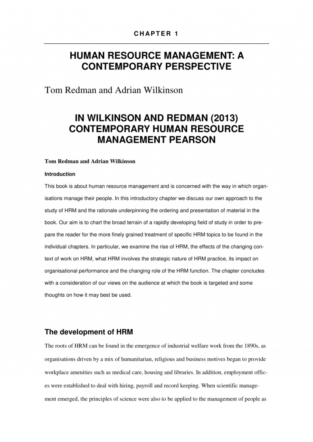 005 Largepreview Research Paper Hrm Papers Free Download Phenomenal Pdf Large